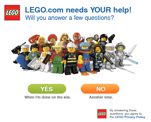 FREE subscription to LEGO club...
